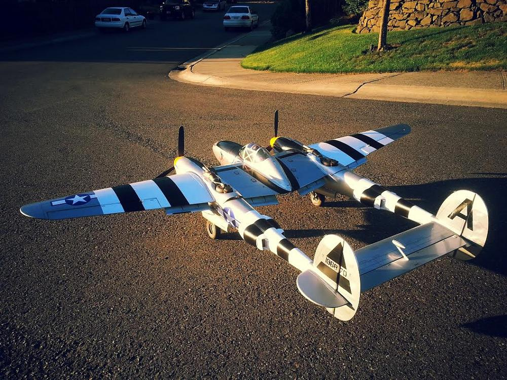 What Planes Do You Most Regret Selling? - Hobby Squawk - RC