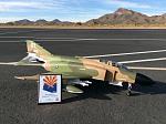 Official Freewing 90mm F-4 Phantom II Thread - Hobby Squawk